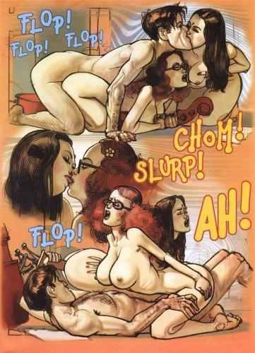 erotik sexgeschichten dolcett comics
