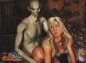 Jennifer arsch ficken von schrecklichen clown