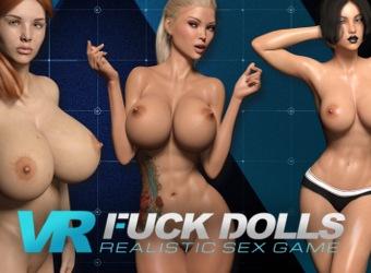 VR Fuck Dolls Spiel Review zu spielen und Downloaden